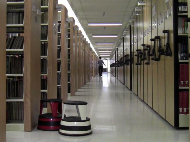CPARK  library