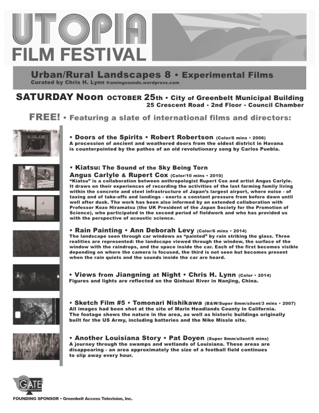 Urban-Rural 8 2014 Flyer