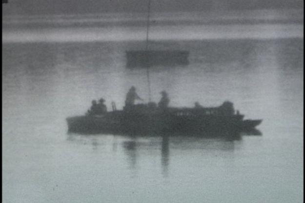 nanjing fisherman