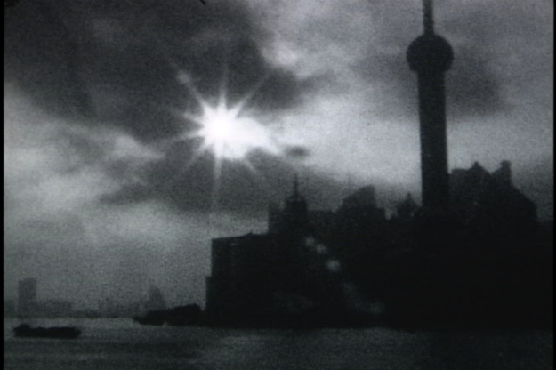 sunrise in shanghai super 8
