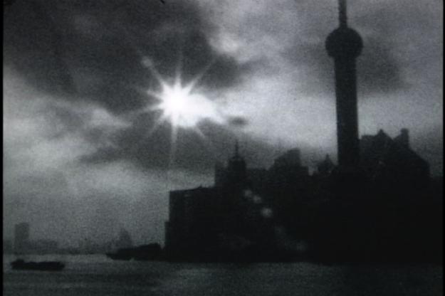 sunrise in shanghai super 8