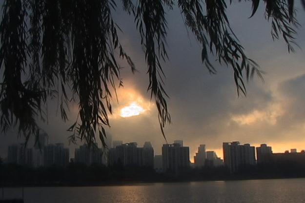 china mochou lake 2