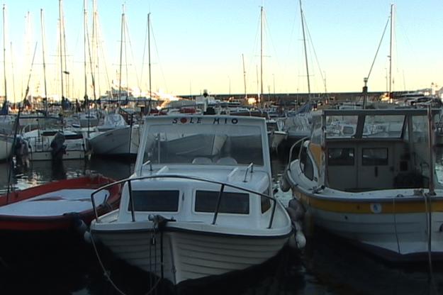 san remo boat